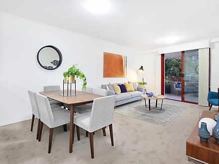 Apartment - 98/152-164 Bulw...