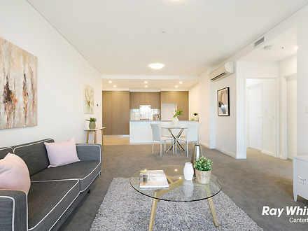 Apartment - 802 / 10B Charl...