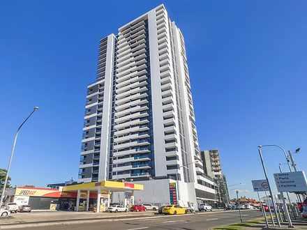705A/420 Macquarie Street, Liverpool 2170, NSW Apartment Photo