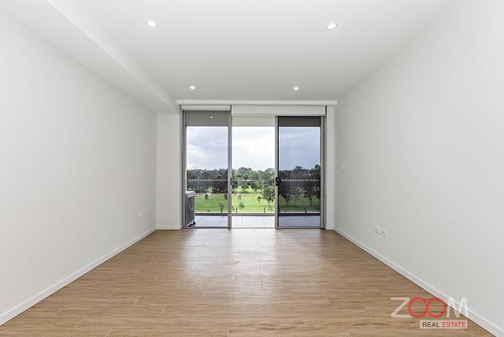 Apartment - 309/86 Centenar...