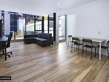 Apartment - 338/31 Kent Roa...