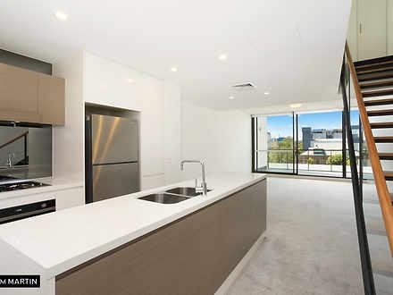 Apartment - A403/14B Mentmo...