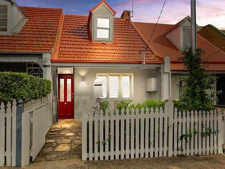 House - 20 Cary Street, Lei...