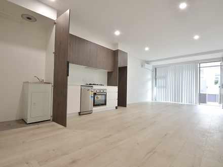 Apartment - 5/351-353 Parra...
