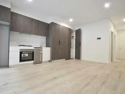 Apartment - 8/351-353 Parra...
