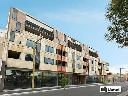Apartment - 505/300 Victori...