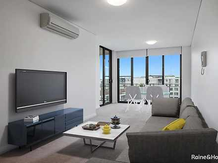 809/4 Baywater Drive, Wentworth Point 2127, NSW Apartment Photo