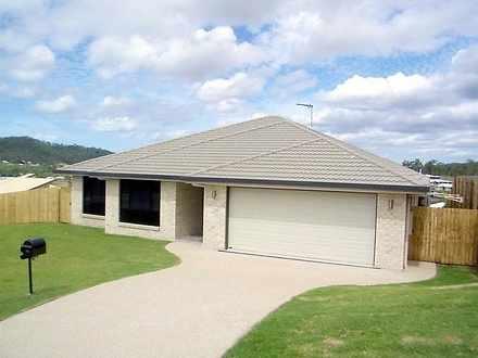 House - 1 Eucalyptus Place,...