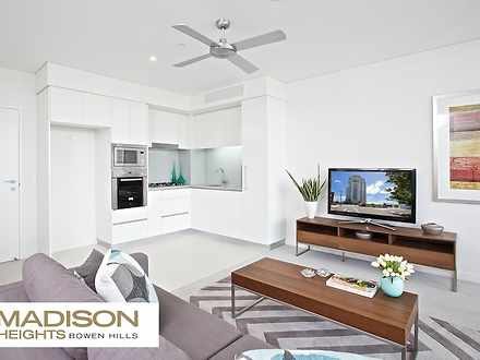 13081/35 Campbell Street, Bowen Hills 4006, QLD Apartment Photo