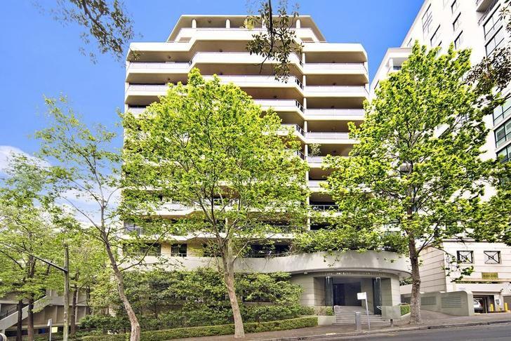 Apartment - 407/39 Mclaren ...