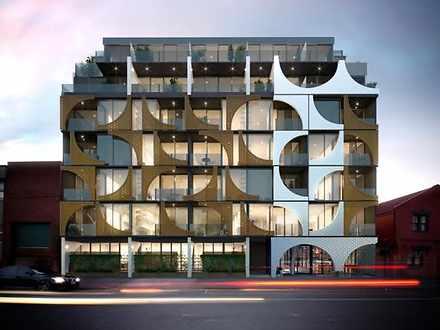 Apartment - 401/41 Dryburgh...
