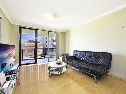Apartment - 72/1-4 The Cres...