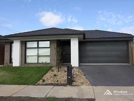 House - 5 Arnott Street, Tr...