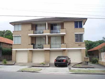 Apartment - 8/197 Carringto...