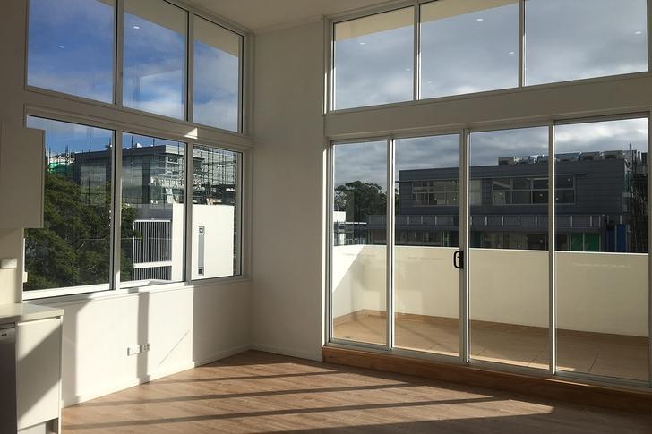 Apartment - 401/16-22 Carli...