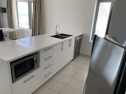 Apartment - 1303/31 Woods S...