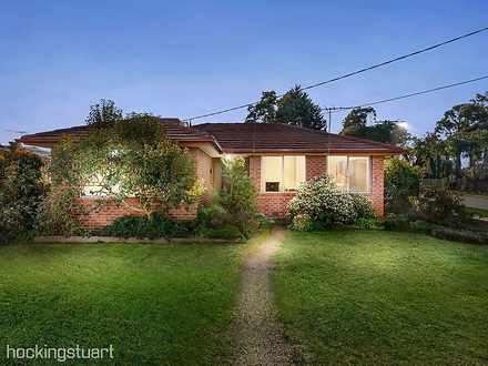 House - 8 Brownlow Crescent...
