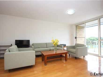 Apartment - 17/15-17 Morwic...