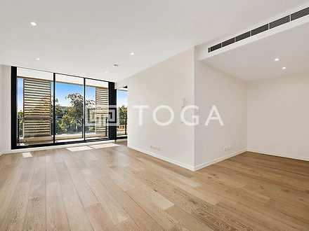 Apartment - 215/5A Whitesid...
