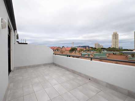 Apartment - 24/42-50 Turner...