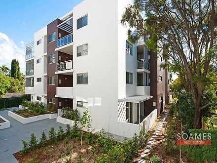 Apartment - 11/309-311 Peat...