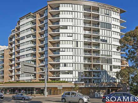 Apartment - 905/135 Pacific...