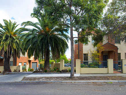 Townhouse - 9/3-7 Turner St...