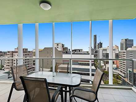 143/454 Upper Edward Street, Spring Hill 4000, QLD Apartment Photo