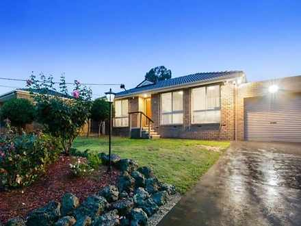 House - 14 Golding Court, S...