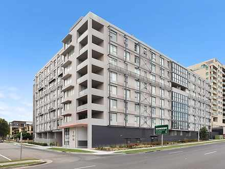Apartment - 4/108 James Rus...