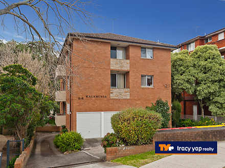 Unit - 2/6 May Street, East...