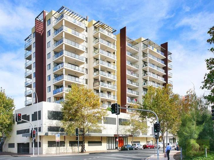 Unit - 610/1 Spencer Street...