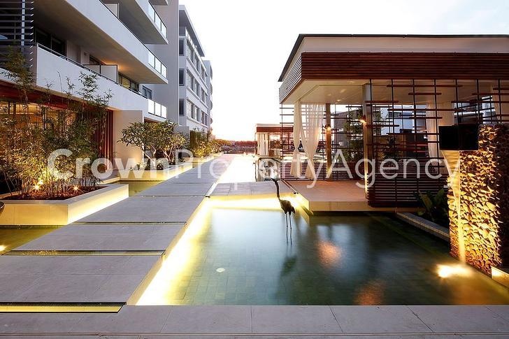 Apartment - A503/40 Shoreli...