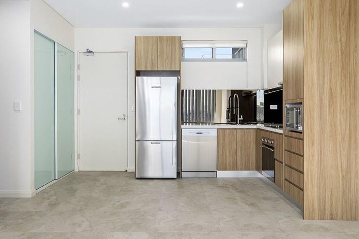 29/12-27 William Street, Alexandria 2015, NSW Apartment Photo