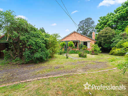 370 Maroondah Highway, Croydon 3136, VIC House Photo