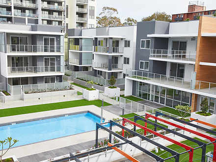 Apartment - 28/1 Kennedy St...