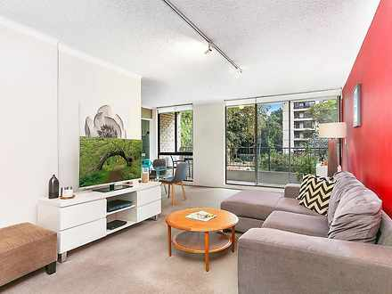 Apartment - 2E/8 Hampden St...