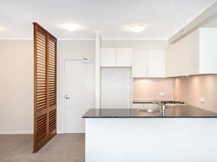 Apartment - 303/26 Napier S...