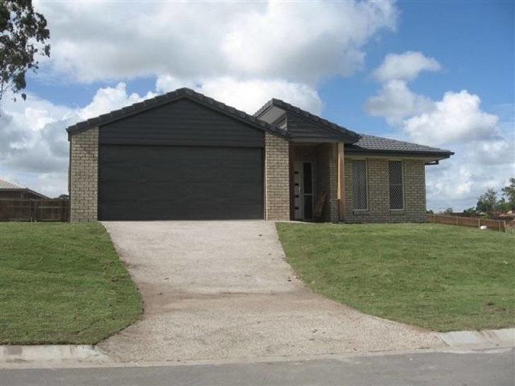 House - 3 Moran Close, Eagl...