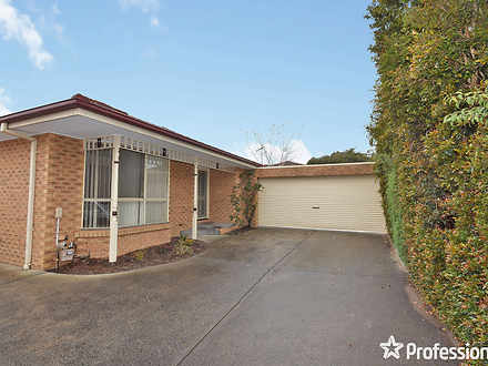 Unit - 3/94 Mt Dandenong Ro...