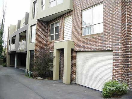 Apartment - 5/32 New Street...