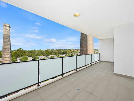 Apartment - 505/8 Avondale ...