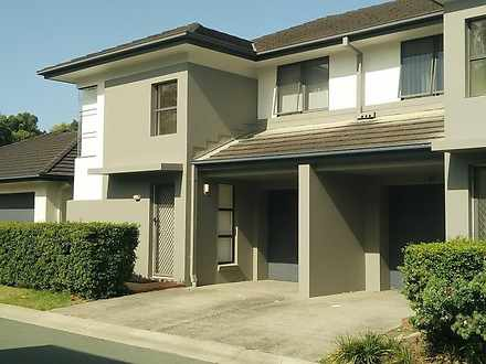 24 Jessica Drive, Upper Coomera 4209, QLD Townhouse Photo
