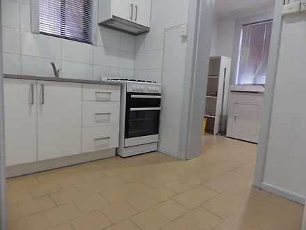 REAR/512 Macaulay Road, Kensington 3031, VIC Apartment Photo