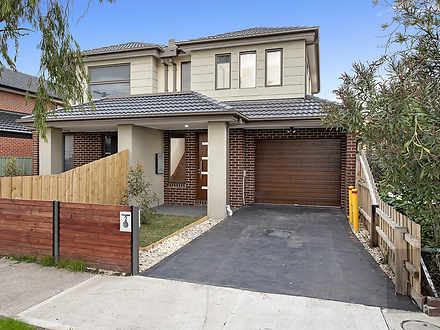 Townhouse - 2/3 Delphin Ave...