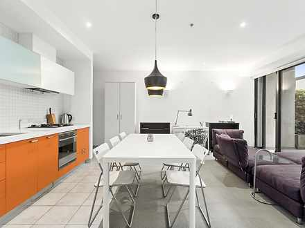 Apartment - 110A/640 Swanst...