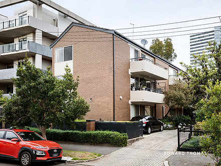 2/117 Manningham Street, Parkville 3052, VIC Apartment Photo