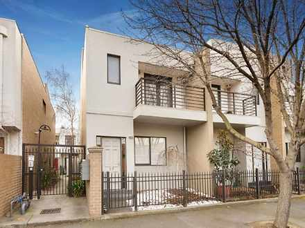 7/1 Abbott Street, Abbotsford 3067, VIC Townhouse Photo