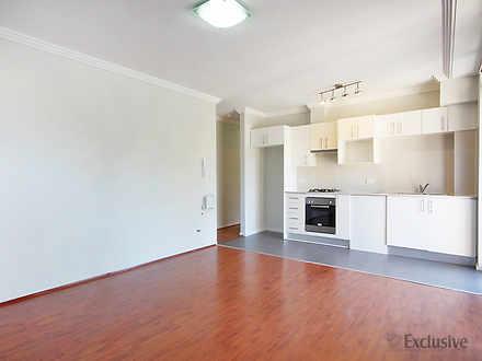 Apartment - 1/23 Hornsey Ro...