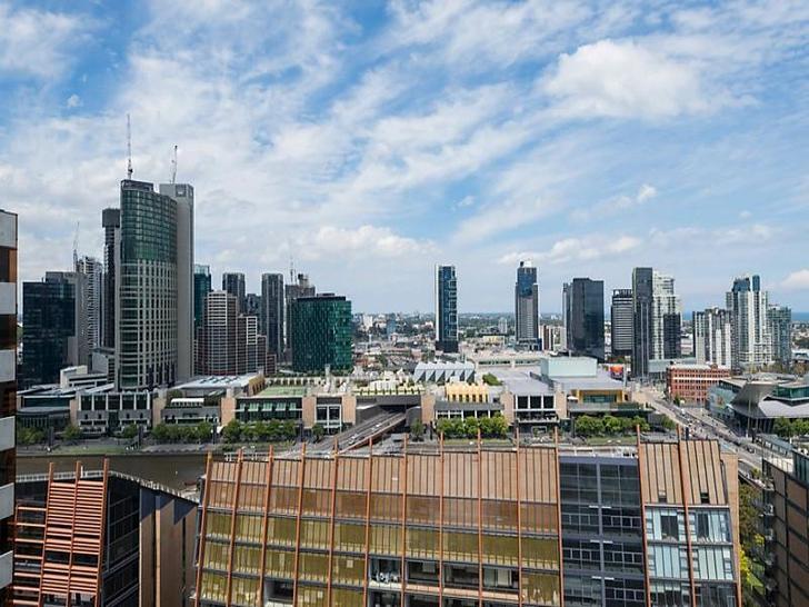 2210/8 Downie Street, Melbourne 3000, VIC Apartment Photo